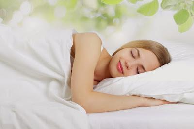 Ngủ đủ giấc giúp ích cho chiến dịch tăng cân