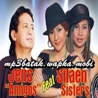 Jens Butar Butar Ft. Silaen Sister - Ditakko Homa Rohakki (Full Album)