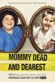 Sinopsis, Cerita & Review Film Mommy Dead and Dearest (2017)