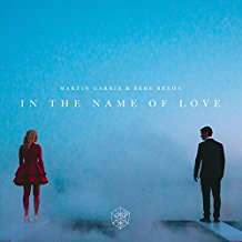 In The Name Of Love free sheet download