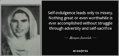 quotes Maryam Jameela