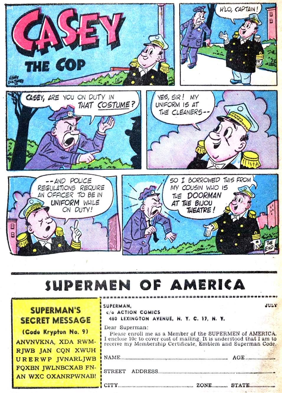 Action Comics (1938) 134 Page 47