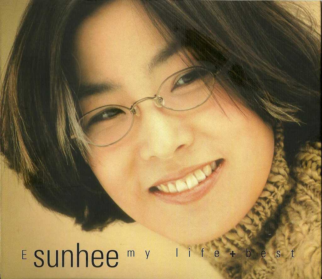 Lee Sun Hee – Vol. 12 My Life And Best (FLAC)