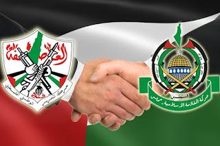 Turki Sambut Baik Rekonsiliasi Hamas-Fatah