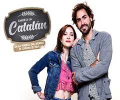 Telenovela Amor a la catalan