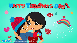 Teacher Day Pictures