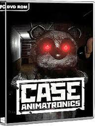 Free Download CASE Animatronics PC Games Untuk Komputer Full Version - ZGASPC