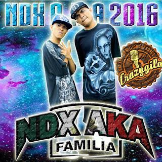 Lirik : NDX A.K.A Familia - Kimcil Kepolen