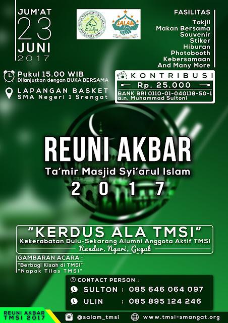Pamflet RA TMSI 2017