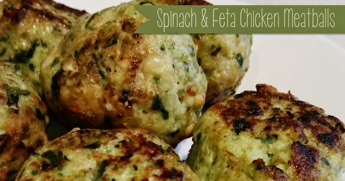 A Little Bit Of Homemade Heaven Spinach Amp Feta Chicken