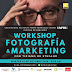 Workshop de Fotografía y Marketing este martes 23 de octubre  en la  unphu