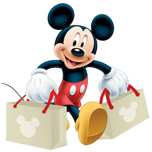 RENDER MICKEY MOUSE COMPRAS