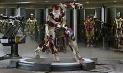 Five Years Ago: <br><i>Iron Man 3</i> Reviewed