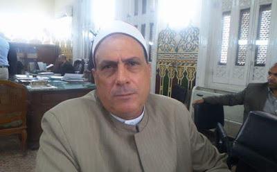 """""""أوقاف الإسماعيلية"""" تنظم 7 أمسيات دينية على مستوى الإدارات الفرعية"""