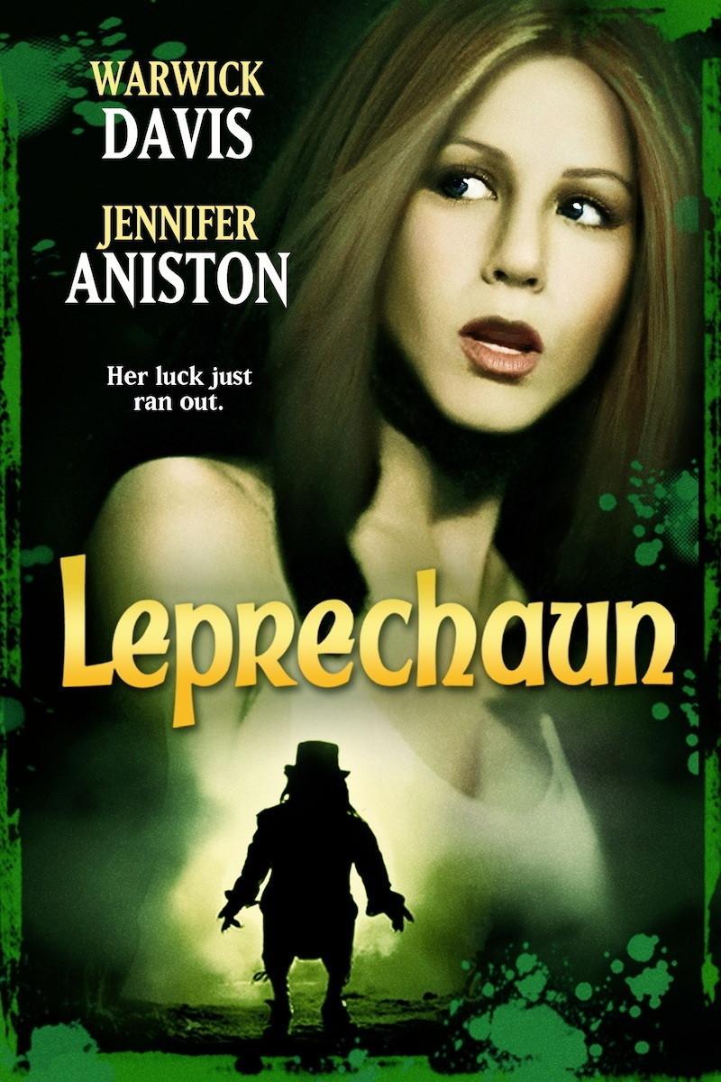 """L28 años de """"Leprechaun"""", la criatura de los 90s que aterrorizó a muchos"""