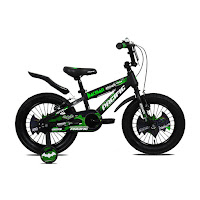 16 batman official licensed fatbike bmx pacific ventura