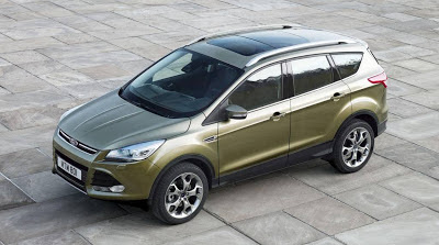Ford Kuga 2013 - coches y motos 10
