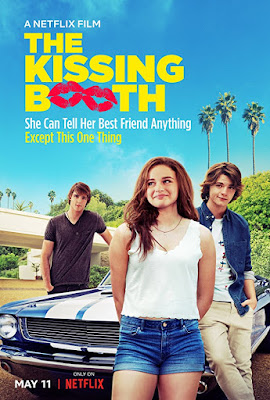 Watch The Kissing Booth (2018) Full Movie