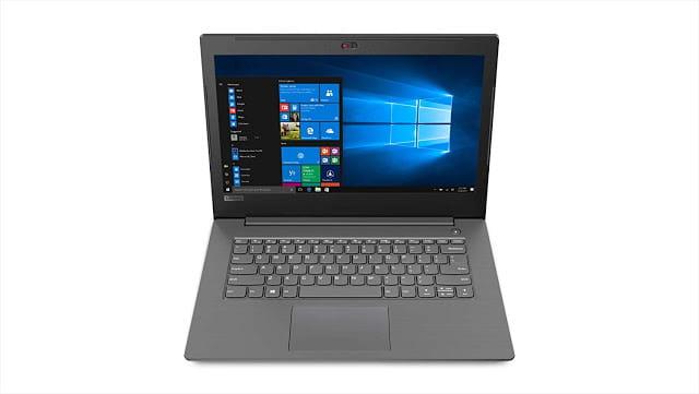 Lenovo V 330 14-inch Laptop-Gadget  Media
