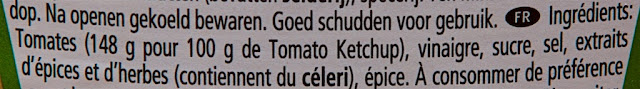 Heinz - Tomato Ketchup - Sauce - Tomate - USA - Burger - Food - Tomate - Ingrédients