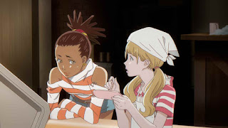 Carole & Tuesday – Episodio 02