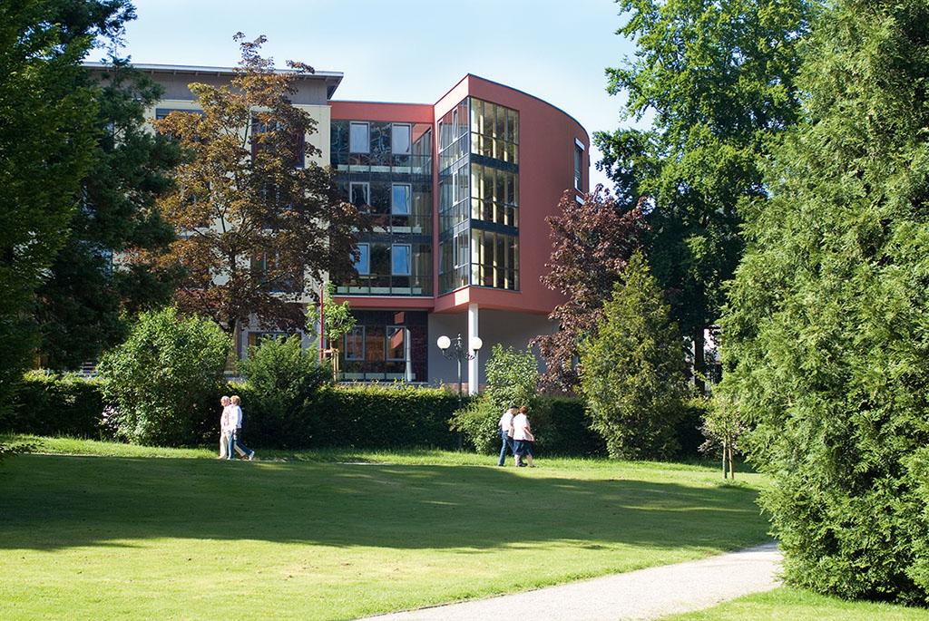 Bad Herrenalb Hotel Barrierefrei