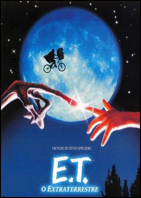 E.T. O Extraterrestre DVDRip (DualÁ udio)