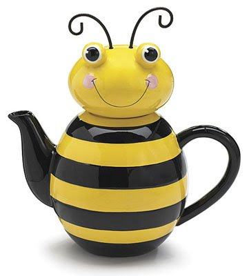 Creative Bee Inspired Products and Designs (15) 14