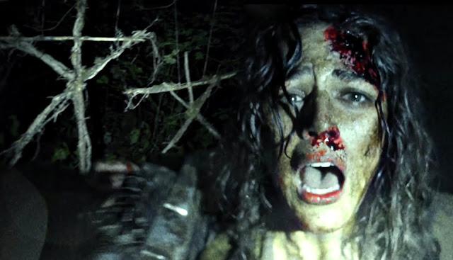 Terror The Woods é revelado como uma sequência de A Bruxa de Blair: Assista ao Trailer