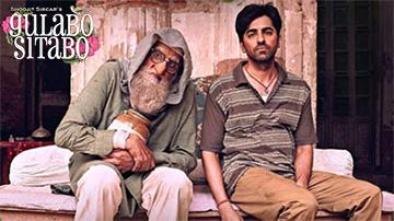 Kya Leke Aayo Jagme Hindi Song Lyrics and Video - Gulabo Sitabo (2020) || Amitabh Bachchan, Ayushmann Khurrana | Vinod Dubey