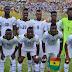 FIFA Ranking: Black Stars move three places to 51st