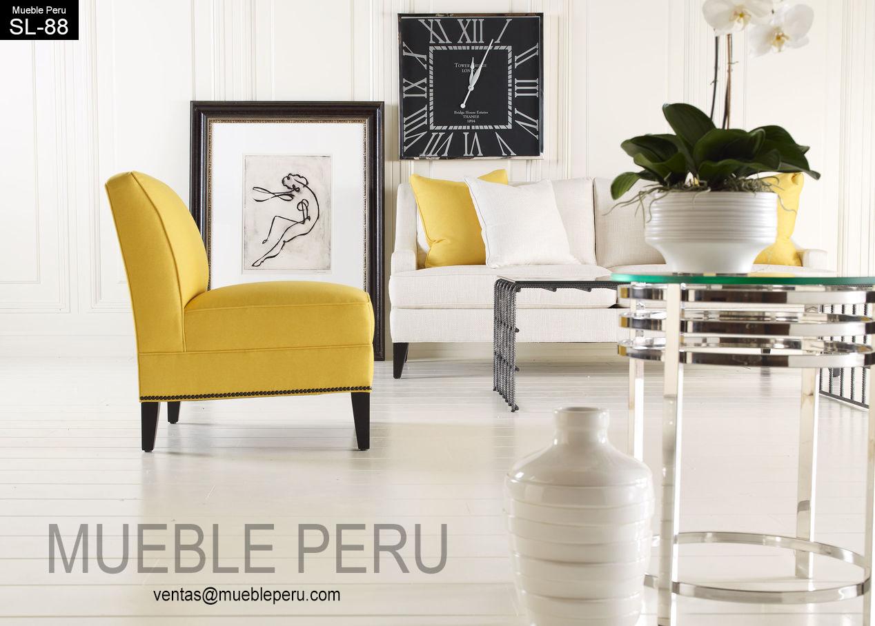 Muebles pegaso salas lujosas de dise o - Disenos de muebles para sala ...