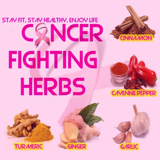Interesting. asian herb cancer