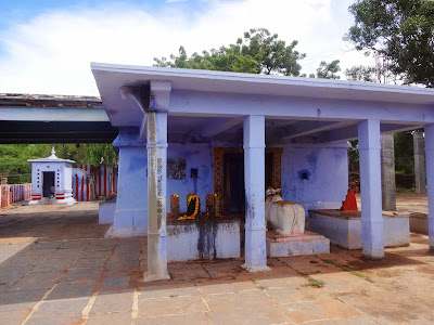 Sri Bhavani Shankara Swamy Temple at Mundlapadu, Giddalur