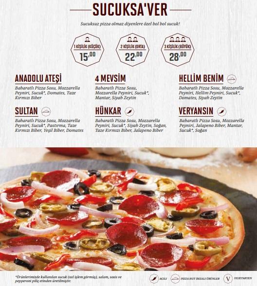 Pizza Hut Ankara