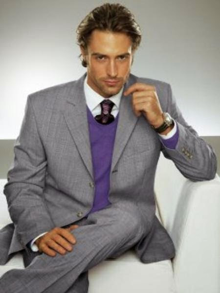 Mensusa Polyester Summer Suits Tips