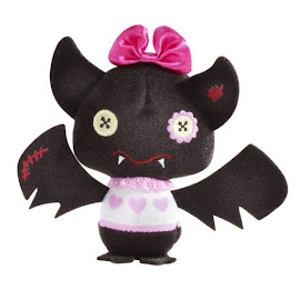 MH Mattel Count Fabulous Plush