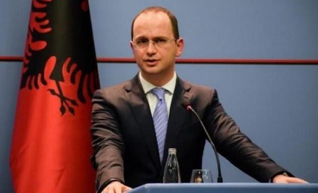 Ditmir Bushati: Serbia ka retorikë të shekullit XIX në lidhje me Kosovën