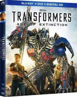 Transformers Age Of Extinction (2014) Hindi Dual Audio Movie 215Mb hevc BRRip