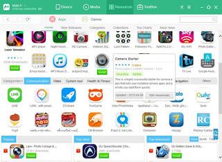 Download mobomarket gratis, aplikasi apk untuk perangkat android3