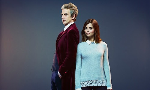 Jenna Coleman confirms she's leaving Doctor Who