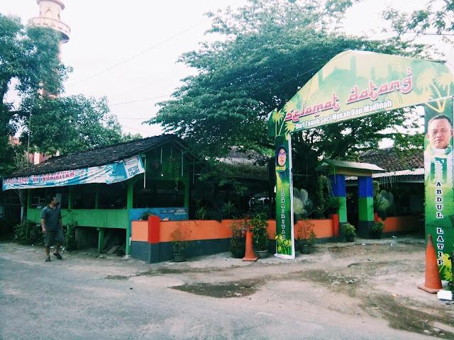 Destinasi Wisata Rembangan Jember