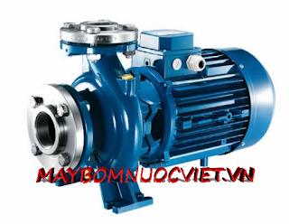 Máy bơm nước công nghiệp CM32-160B