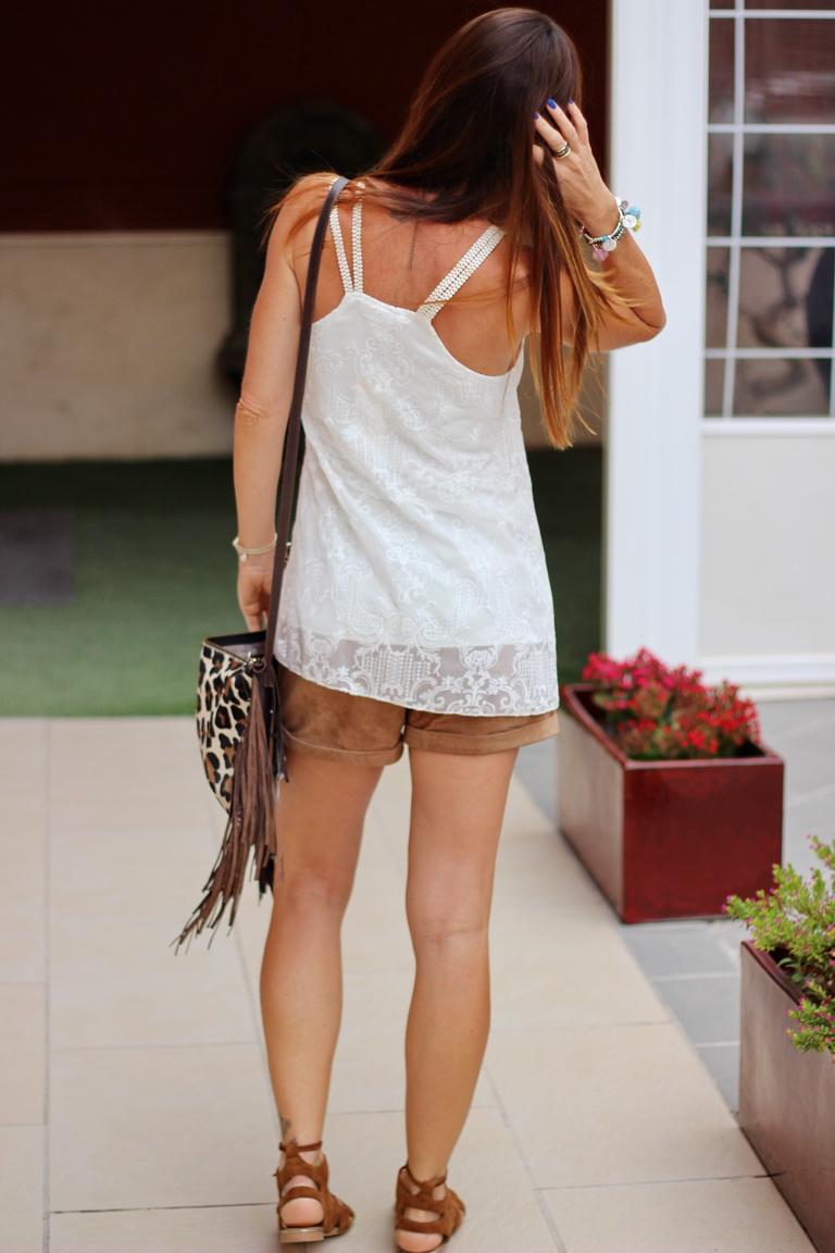 Crochet, streetstyle, fashion blogger, outfit, tendencias 2016, calzados sandra, cuchicuchi
