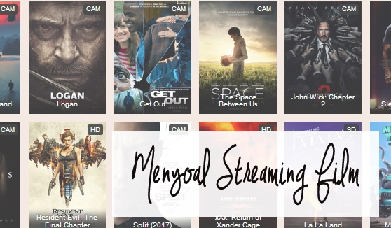 Menyoal Streaming Film