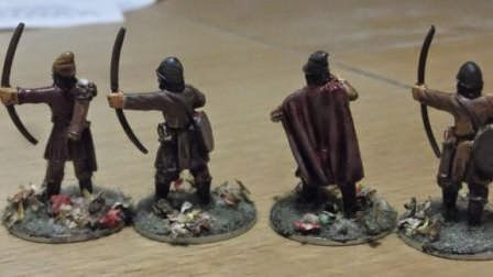 The Analogue Hobbies Painting Challenge: 03/02/15