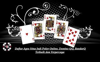 Agen Judi Poker Online Deposit Murah