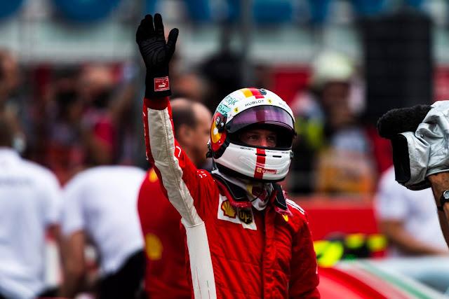 Foto <a href=https://www.formula1.it/scuderie>scuderia</a> Ferrari