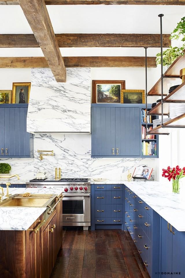 Ciao Newport Beach Design Crush Brooklyn Decker