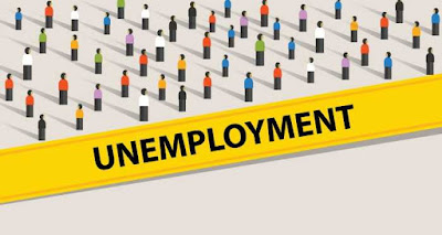 Unemployment Rate In India